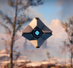 Destiny Ghost